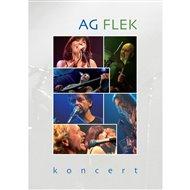 Koncert AG Flek