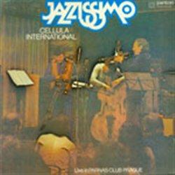 Obálka titulu Jazzissimo