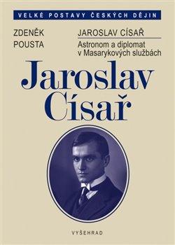 Obálka titulu Jaroslav Císař