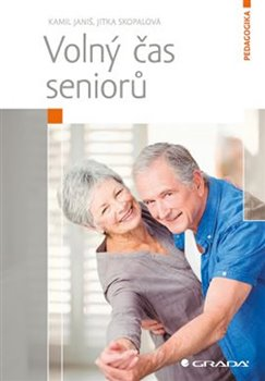 Obálka titulu Volný čas seniorů