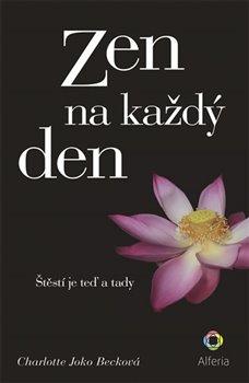 Obálka titulu Zen na každý den