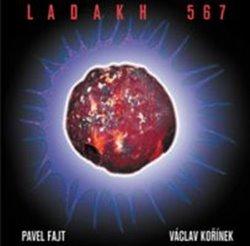 Obálka titulu Ladakh 567