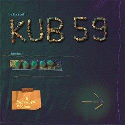 Obálka titulu KUB 59 & Červeným vrchem