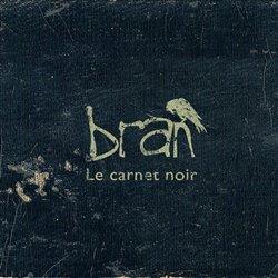 Obálka titulu Le carnet noir