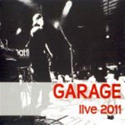 Obálka titulu Live 2011