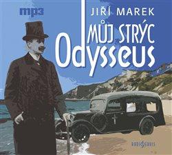 Obálka titulu Můj strýc Odysseus