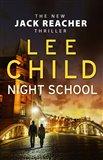 Obálka knihy Night School