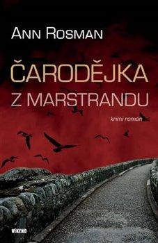 Obálka titulu Čarodějka z Marstrandu