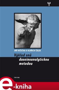 Obálka titulu Výklad snů dasainsanalytickou metodou