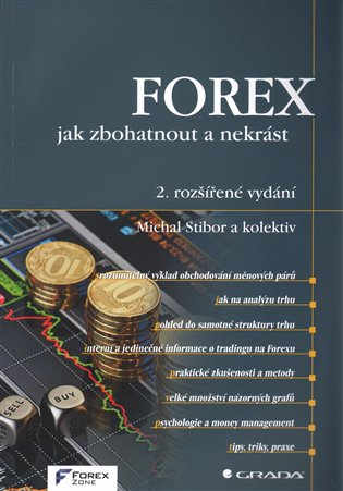 Forex pro zacatecniky kniha