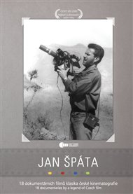 DVD-Jan Špáta