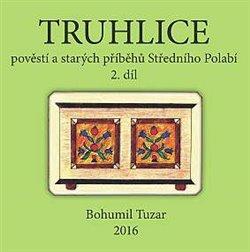 Obálka titulu Truhlice pověstí a starých příběhů Středního Polabí II.