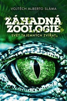 Obálka titulu Záhadná zoologie