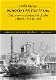 Domovský přístav Praha (československá námořní plavba v letech 1948 až 1989) - obálka
