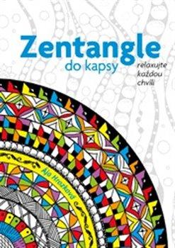 Obálka titulu Zentangle do kapsy