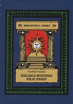 Obálka titulu Egejská mysteria ideje krásy