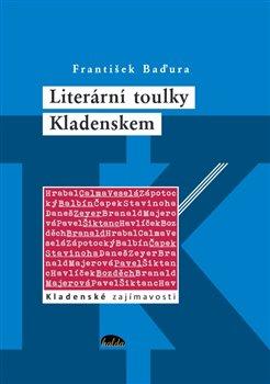Obálka titulu Literární toulky Kladenskem