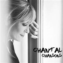 Obálka titulu Chansons