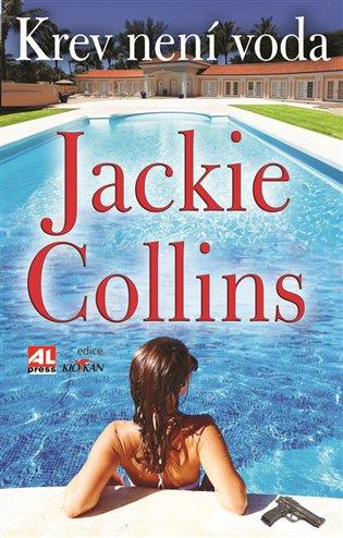 Krev není voda - Jackie Collins | Booksquad.ink