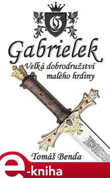 Obálka titulu Gabrielek