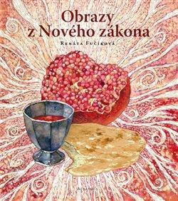Obálka titulu Obrazy z Nového zákona