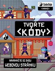 Coder Dojo (nano) - Tvořte kódy
