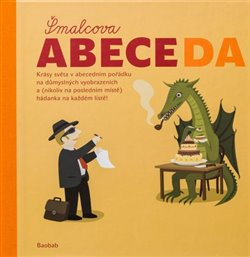 Obálka titulu Šmalcova abeceda