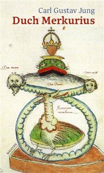 Obálka titulu Duch Merkurius