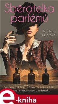 Obálka titulu Sběratelka parfémů