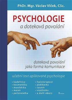 Obálka titulu Psychologie a doteková povolání