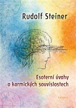 Obálka titulu Esoterní úvahy o karmických souvislostech