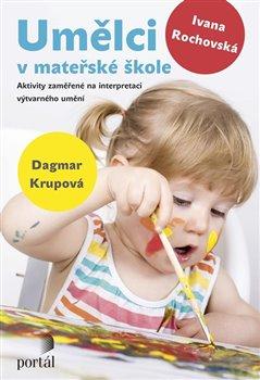Obálka titulu Umělci v mateřské škole