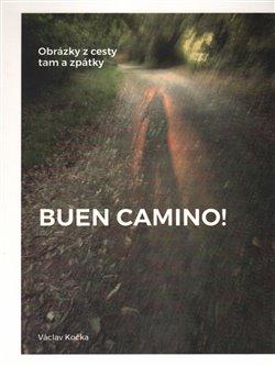 Obálka titulu Buen Camino!