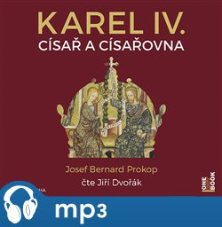 Karel IV. - Císař a císařovna