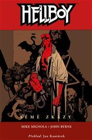 Hellboy 1: Sémě zkázy