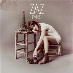 Obálka titulu Paris