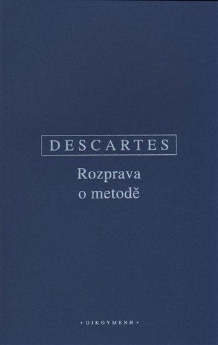 Rozprava o metodě - René Descartes | Booksquad.ink