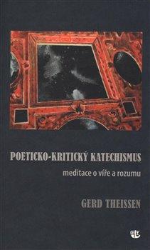 Obálka titulu Poeticko-kritický katechismus