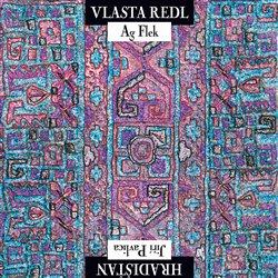 Obálka titulu Vlasta Redl/AG Flek & Jiří Pavlica/Hradisťan