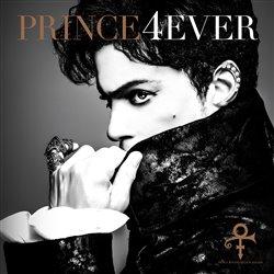 Obálka titulu Prince4Ever