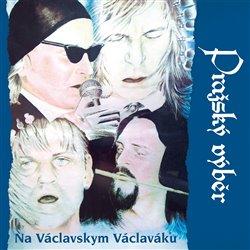 Obálka titulu Na Václavskym Václaváku