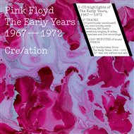 The Early Years – Cre/ation