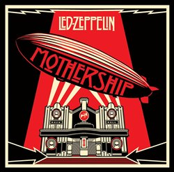 Obálka titulu Mothership (Remaster 2014/2015)