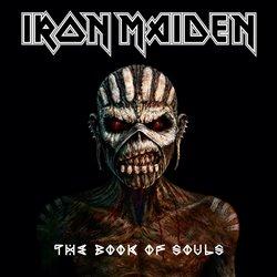 Obálka titulu The Book Of Souls