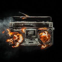 Obálka titulu Revolution Radio
