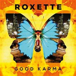 Obálka titulu Good Karma