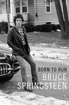 Obálka titulu Born to Run