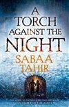 Obálka knihy A Torch Againt the Night