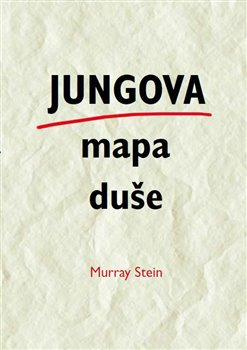 Obálka titulu Jungova mapa duše