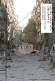Islámský stát (Blízký východ na konci časů) - obálka